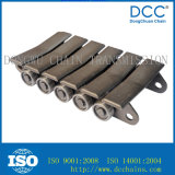 Standard Industrial Tsubaki Welded Roller Conveyor Chain