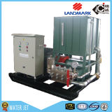 Durable 267kw Tank Cleaning Electric Overhead Surfaces Cleaning (JC888)