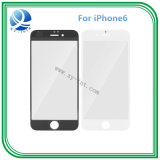 Replacement Front Glass Lens for iPhone6 6g 4.7inch Outer Screen Black White