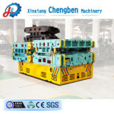 Heavy Duty Industrial Electric Rail Die Transfer Car Manufacturer
