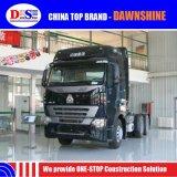 Sinotruk HOWO 420 HP Cheap Tractor Truck