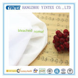 No Strech-White Cotton Lining Fabric for Dress Lining, Lining Cloth