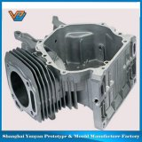 Handle Steel and Aluminium Die Casting Metal Mould