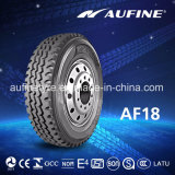 All Steel Radial Truck Tyre for 315/80r22.5, 295/80r22.5