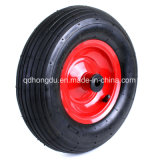 Factory Directly Sale Pneumatic Wheel 400/480-8 with High Quality