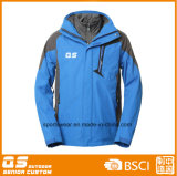 Men′s 3 in 1 Winter Outdoor Sport Jacket