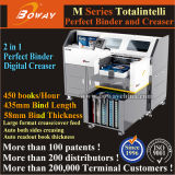 BOWAY Perfect Book Glue Binder