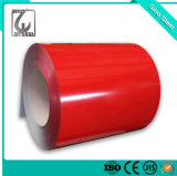 Aiyia Prepainted Galvanized/Galvalume Steel Coil (PPGI/PPGL) Made in China