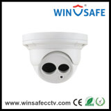 Best Evaluate Outdoor Safety Dome IP Camera with High Speed