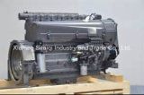 Natural Intake Deutz Engine for Bulldozer, Roller, Mixer