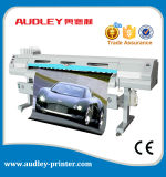 Audley Digital Wide Format Eco Solvent Printer