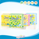 China Brands Winged Daily Use Soft Cotton Sanitary Napkin