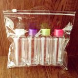 High Quality 4PCS Travel Cosmetic Bottle Set