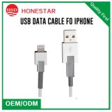 Lightning Cable to USB Digital Cable for iPhone Metal Housing Charger Data Lines for iPhone5 6 7 and iPad iPod USB Wire