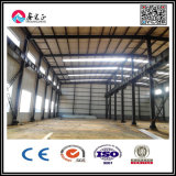 Design Manufacture Workshop Warehouse Steel Structure Building with Best Price