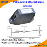 100 Meter Effective Distance Poe Extender for Camera
