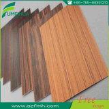Good Quality Harmless Woodgrain HPL Compact Panel