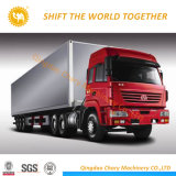 Good Price Hongyan Iveco 10 Wheel Tractor Truck