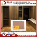 16mm 18mm Fire Retardant MDF for Furniture