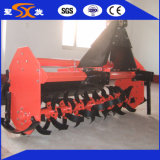 4WD Tractor Pto Rotary Cultivator Rotary Tiller with (GLN series)