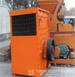 Hot Sale Box Type Crusher with Low Consumption, Low Efficiency and High Crushing Ratio
