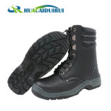 Water-Proof Steel Plate Safety Boots for Working