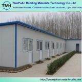 EPS/Rock Wool/PU Sandwich Panel Houses for Sale
