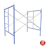 Concrete Formwork H Frame Type Scaffolding System