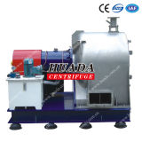 LLW Horizontal Scroll Discharge Continuous Centrifuge