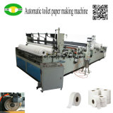 Automatic Toilet Paper and Small Bobbin Paper Slitting Rewinding Machine Price