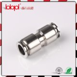 Competitive Price Pneumatic Brass Push Fit Fitting, Truck Spare Parts, Automatic Fittings