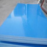 Heat Insulation, Noise Elimination and Shock Elimination PVC Building Materials