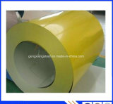 Reasonable Price Color Coated Galvanized Steel Coil