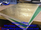 Jf-Wood Brand PVC Face MDF Board for Furniture