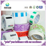 Various Customized Self Adhesive Labels/Stickers Printing