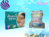 Soft Breathable Cloth-Like Backsheet Baby Diaper