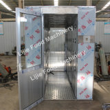 Automatic Air Shower Cleaning Room Used in Pharmaceutical Electronics Industry