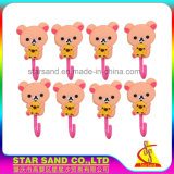 China Wholesale Cartoon Silicone Coat Hanger, Laundry Hanger Online Shopping