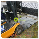 Temporary Access Road Trackways HDPE Ground Mats/Temporary Road Ways/Beach Access Mats
