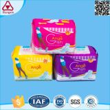 Women Herbal Sanitary Napkins