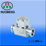 Sanitary Stainless Steel Nuomeng Clamped Trap