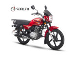 125/150cc Boxer Alloy Wheel Good Price Quality Motorcycle (SL150-L1)