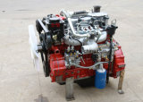 85kw 100kw 2800 Rpm Trubo Charged Diesel Engine for Automobile