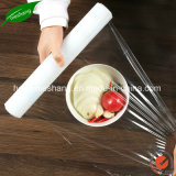 Clear Transparent Best Fresh PE Cling Film Plastic Seal