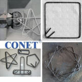 Conet Factory Supply Rebar Straightening, Cutting and Bending Machine with CE & SGS Certificate