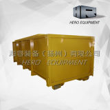 Outdoor Stackable Waste Bin Roll on Roll off Container