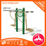 New Stainless Steel Outdoor Fitness Equipment for Child