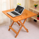 Portable Small Bamboo Folding Dining Table