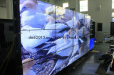 49 Inch 1X4 LCD Video Wall Horizontal and Vertical Display