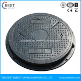 Zibo Best En124 SMC Composite Round Manhole Cover